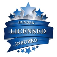 All Surface Roofing is Licensed, Bonded, and Insured