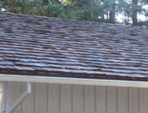 Roof Cleaning and Treating Safety Tips