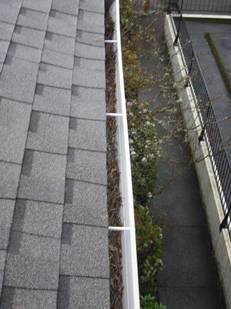 gutter cleaning company in Portland