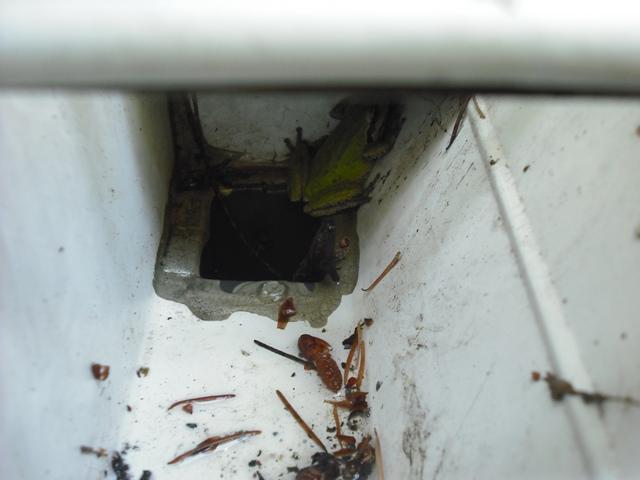 Gutter Repair In Portland Or Gutter Leak Repair Service