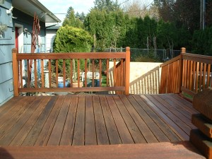 Deck - After Maintenance 2
