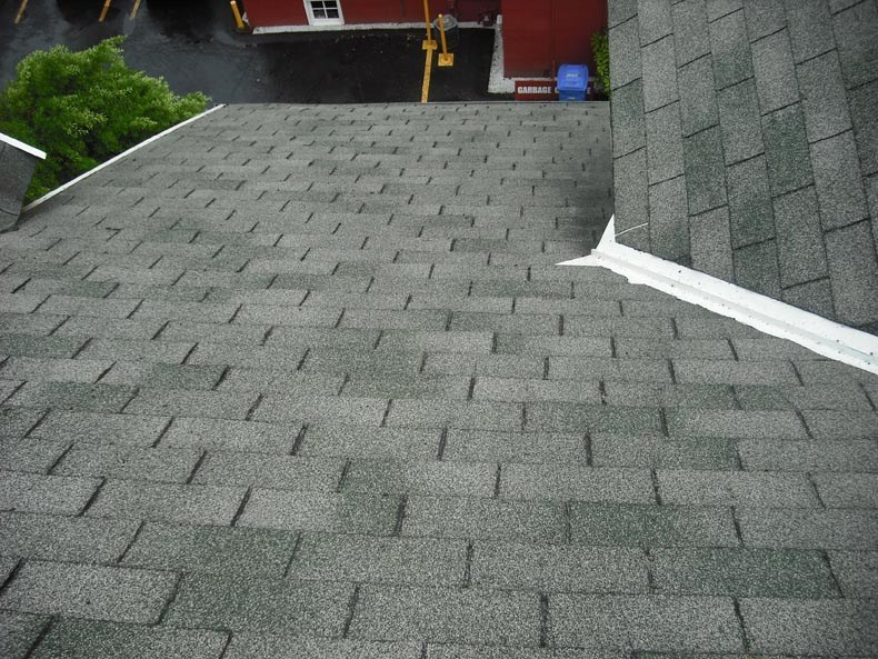 After Roof Cleaning Hillsboro Oregon