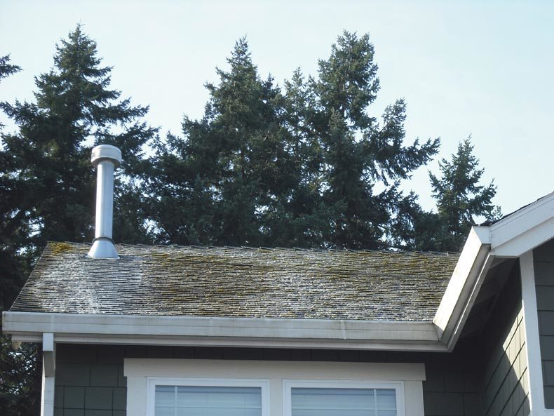 Oregon City Roof Cleaning Moss Removal Amp Gutter Repair