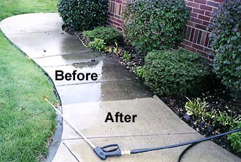 North Augusta Pressure Washing