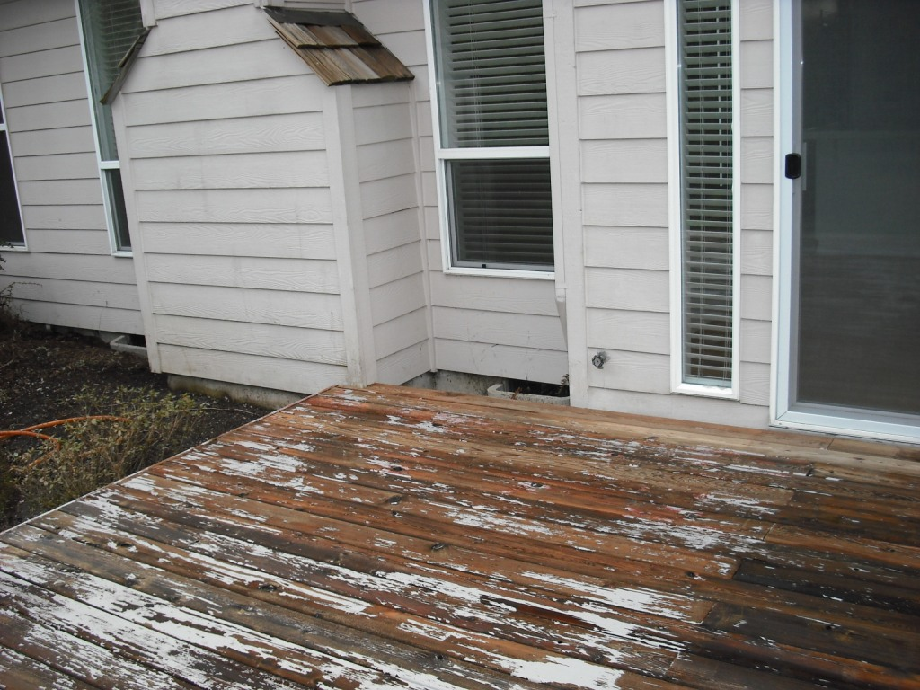 How To Strip Paint Off A Deck Mycoffeepot Org