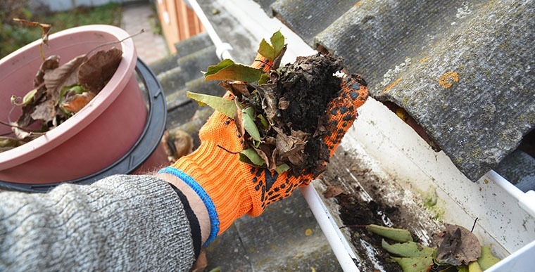 How Often Should You Clean Your Rain Gutters